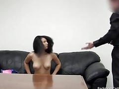 amateur, interracial, black, backroom, casting