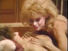 Nina hartley and keisha