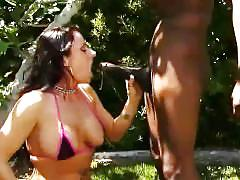 Throat meat - scene 2