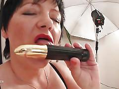 masturbation, toys, mature, girl-on-girl, lesbians, adult-toys, sex-toy, pussy-licking, granny, old, dildo, milf, cougar, huge-tits, busty, solo