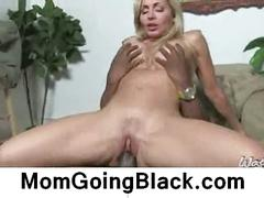 Watching my mommy go black lisa demarco 4