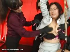 domination, bdsm, screaming, slave, japanese, tied, extreme, masochism, brutal, sadism
