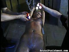 blonde, babe, slave, punishment, domination, tied up, hot wax, masters, brutal punishment, fetish network
