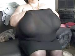 Mrs. inga elephant tits - volume 2