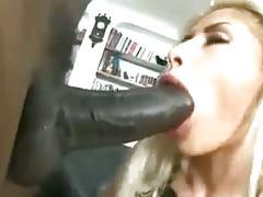 Ev kent oana oprea black monster cock