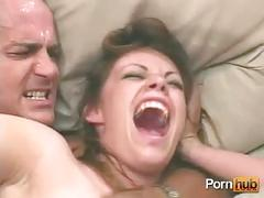 Americas next porn star 02 - scene 4 - naughty risque