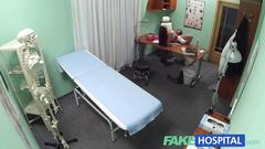 Fakehospital doctor decides sex is the best treatment available