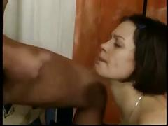 Threesome with coco german