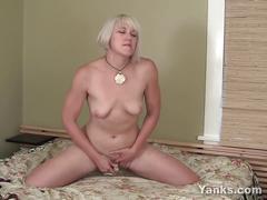 amateur, blondes, masturbation, sex toys, softcore