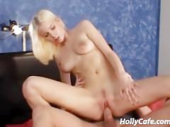 18 year old swedish blond girl