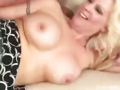 Sexy cougar veronica vaughn