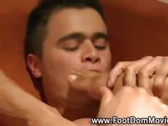 bdsm, fetish, bondage, footjob, foot, feet, femdom, toesucking