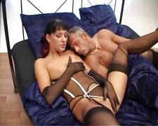 Horny porn..