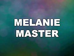 Teen melanie the blowjob master