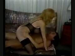 blonde,  bigtits,  lingerie