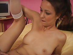 Lesbians love sex - scene 6