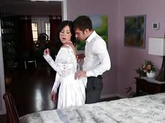 The stepmother 8 - scene 4