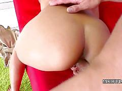 Latina slut jodi bean takes dick in her tight twat