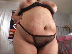 Big busty mexican milf booty