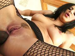 Interracial - i like it black 7