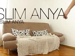 Slim anya  tempted 1 scene