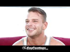 Rylan knox in hot scene update from gay castings