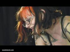 Mistress bella vendetta and bondage betty