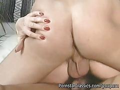 Double anal giant boob porn star chessie moore fucking