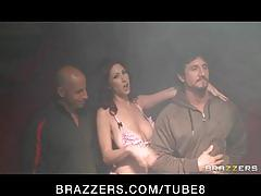 Brazzers live show  ava addams, phoenix marie, katie kox, tiffany mynx  inari vachs