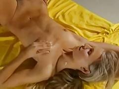 babe, blonde, hardcore, ass, european, blow-job, oral, pussy, german, cumshot