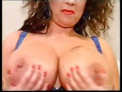 Busty babe tiziana redford