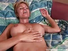 Sexy tall milf cameron