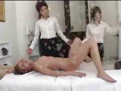 Japanese massage 2