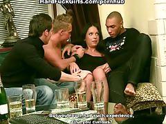 blowjob, cumshots, reality, double-penetration, hardcore, threesome, amateur, gang-bang, dp, fuck, hard, anal