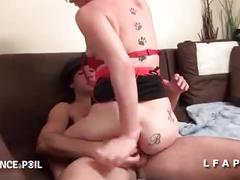 porno, francais, amateur