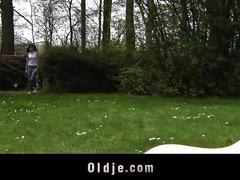 teen, hardcore, babe, outdoor, blowjob, brunette, doggystyle, teenie, old, pussylicking, tease, pussyfucking, older, teeny, oldman, suckingcock, oldguy, youngandold, teen-sex, oldvsyoung
