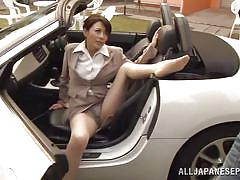 hairy, babe, asian, outdoor, blowjob, pussy licking, japanese public, car, outdoor jp, all japanese pass
