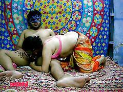 milf, curvy, indian, blowjob, big boobs, velamma bhabhi, velamma bhabhi