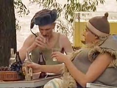Comedy funny russian sex vintget big boobs