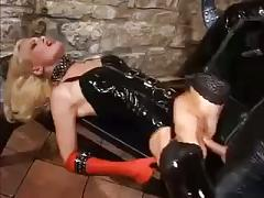 fetish, fisting, threesome, bondage, hardcore, blowjob, anal, kinky, leather, group-sex