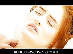 Nubile films - gentle caress