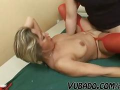 amateur, hardcore, mature, milf, creampie, fetish, vubado.com, cumshot, orgasm, old-young