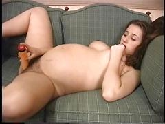 brunettes, hairy, masturbation, milfs, sex toys, tits