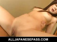 Japanese shino nakamura blows and gets nailed
