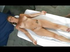 The manuela morgan massage (special)