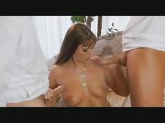 Beauties stroking cocks to cumshots compilation