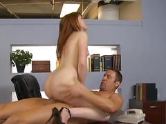 red head, small tits, redhead, pornstar, blowjob, hardcore, petite, big-tits, big-dick, deepthroat