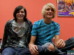 twinks, anal, hardcore, ass fucing, blonde, brunette, emo, gay blowjob, gays, long haired, skinny, smooth