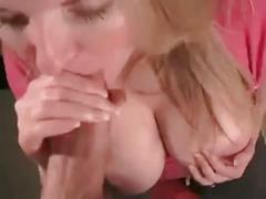 Dirty talking cock sucking wife
