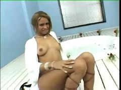 hardcore, latina, interracial, tan, blowjob, pussyfucking